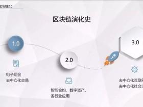 区块链2.0基础架构(Ethereum)